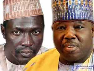 Makarfi Faction Of PDP Orders Ali Modu Sheriff Arrest